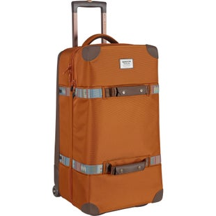 Burton Wheelie Double Deck Luggage - True Penny Ballistic