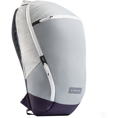 Heimplanet Motion Arc 20L Backpack - Light Grey Purple