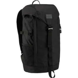 Burton Chilcoot Backpack - True Black Triple Ripstop