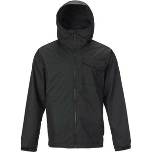 Burton Portal Jacket - True Black