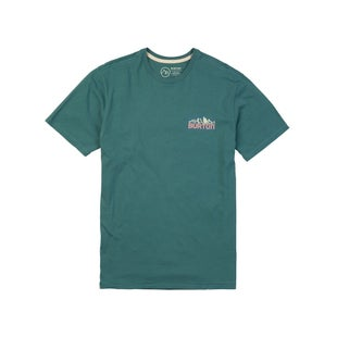 Burton Tidewell T Shirt - North Atlantic