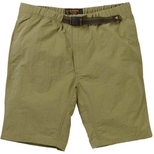 Burton Clingman Walk Shorts - Aloe