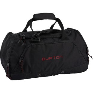 Burton Boothaus Medium 2.0 Snowboard Boots Bag - True Black
