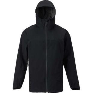 Burton Gore Packrite Jacket - True Black
