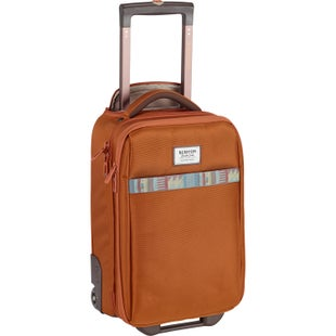 Burton Wheelie Flyer Luggage - True Penny Ballistic