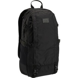 Burton Sleyton Backpack - True Black Triple Ripstop