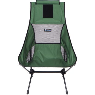 Helinox Chair Two Camping Chair - Green Black