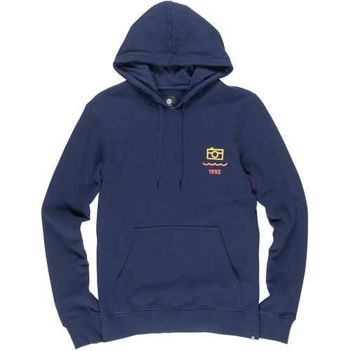 Element Lens Hoody - Eclipse Navy
