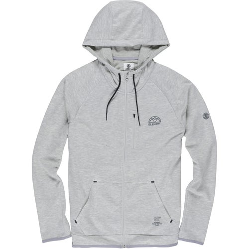 Element Relay Hoody - Oatmeal Heather
