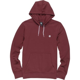 Element Cornell Classic Hoody - Oxblood Red