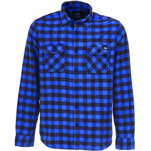 Dickies Rock Hall Shirt - Blue