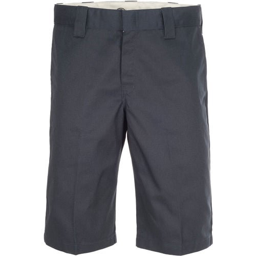 Dickies 13inch Multi Pocket Work Walk Shorts - grey