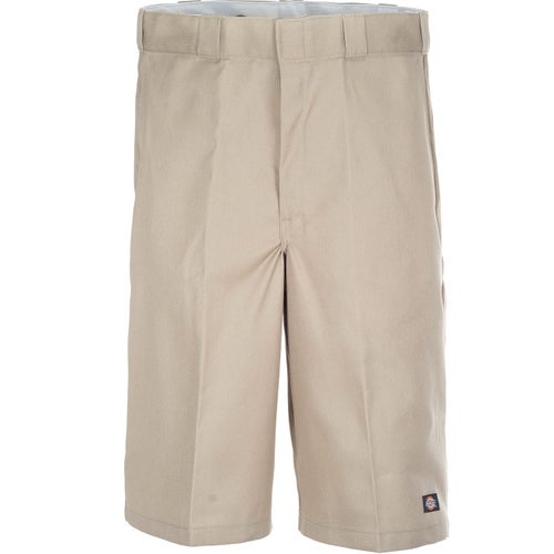 Dickies 13inch Multi Pocket Work Walk Shorts - Khaki