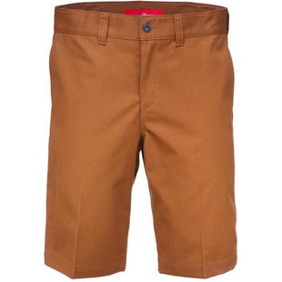 Dickies Industrial Work Walk Shorts - Brown Duck