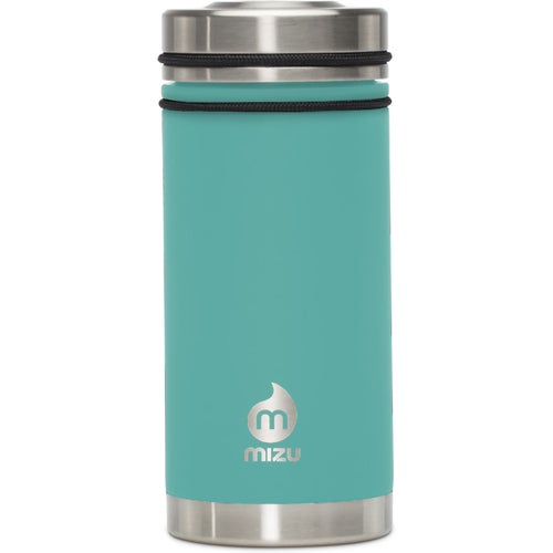 Mizu V5 w Steel Cap Flask