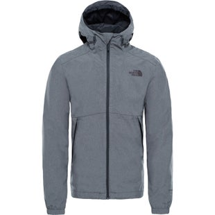 North Face Millerton Jacket - TNF Medium Grey Heather