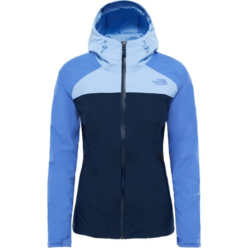 North Face Stratos Ladies Jacket - Urban Navy