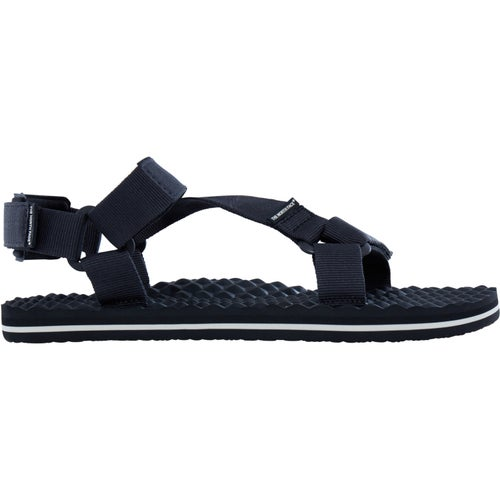 North Face Base Camp Switchback Sandals - TNF Black Vintage White