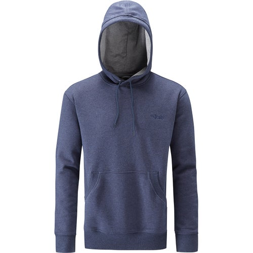 Rab Escape Approach Hoody - Deep Denim Marl