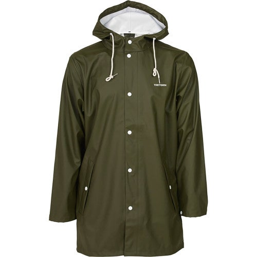 Tretorn Wings Jacket - Forest Green