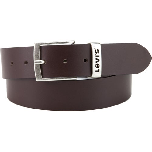 4fb4470773b2 Levis New Ashland Leather Belt available from Blackleaf