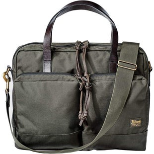 Filson Dryden Briefcase Bag - Otter Green