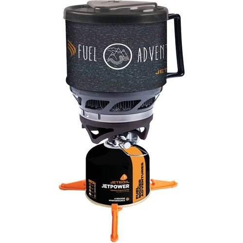 Jetboil Minimo Cook System - Carbon