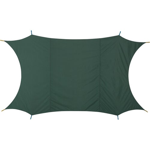 Thermarest Tranquility 4 Camp 4P Footprint