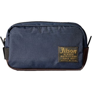 Filson Travel Pack Washbag - Navy