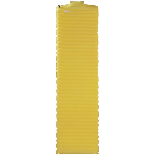 Thermarest Xlite Max SV Large Sleep Mat - Lemon Curry