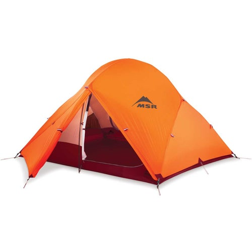 MSR Access 3 Tent - Orange