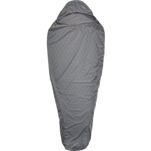 Thermarest Sleep Liner Regular Sleep Bag Liner - Grey