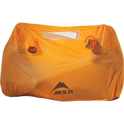 MSR Bothy 2 Tent - Orange