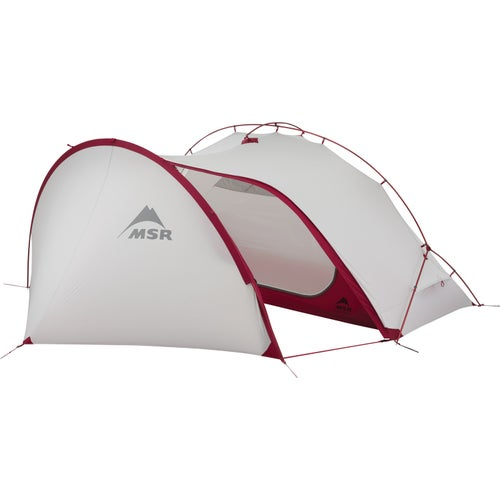MSR Hubba Tour 1 Tent - Grey