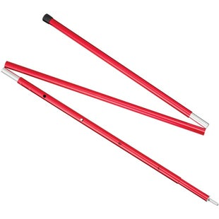 MSR Adjustable Pole Tent Accessory - Red