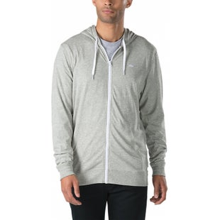 Vans Core Basics Knit Hoody - Concrete Heather