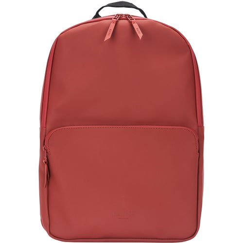 Rains Field Backpack - Scarlet