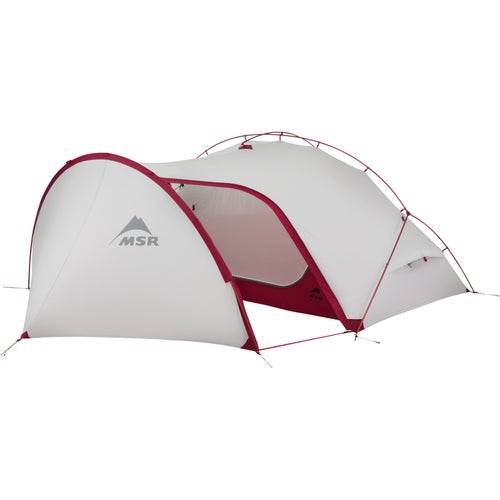 MSR Hubba Tour 2 Tent - Grey