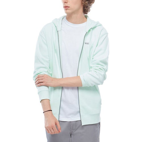 Vans Core Basics Hoody - Ambrosia Heather
