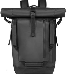 Sandqvist William Backpack - Black