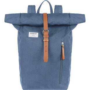 Sandqvist Dante Backpack - Dusty Blue