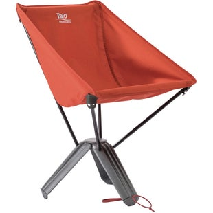 Thermarest Treo Camping Chair - Red Clay