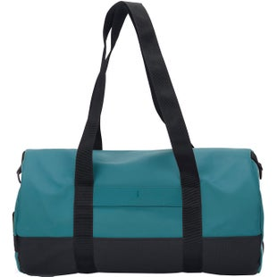 Rains Standard Duffle Bag - Dark Teal