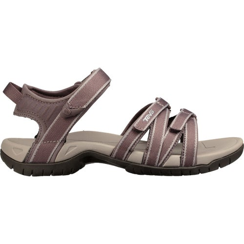 Teva Tirra Ladies Sandals - Plum Truffle