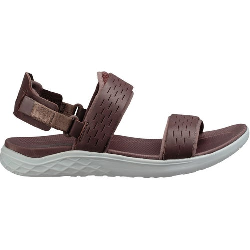 Teva Terra Float 2 Lux Nova Ladies Sandals - Plum Truffle