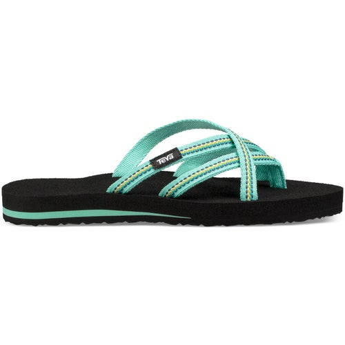 Teva Olowahu Ladies Sandals - Lindi Sea Glass