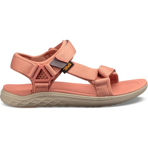 Teva Terra Float 2 Universal Ladies Sandals - Coral Sand