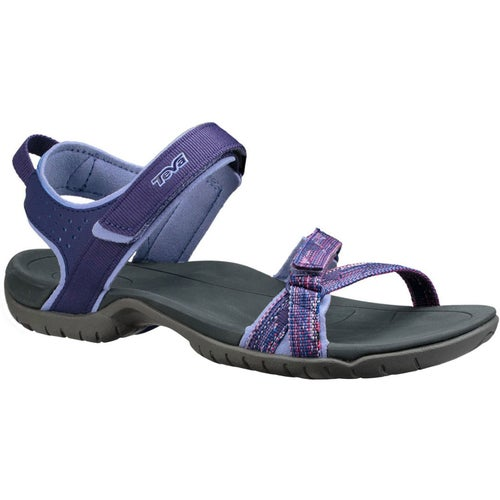 Teva Verra Ladies Sandals - Suri Purple Multi