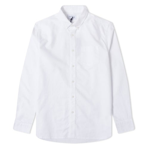Penfield Donaghue Shirt - White