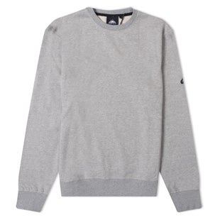 Penfield Eastbay Sweat Sweater - Grey